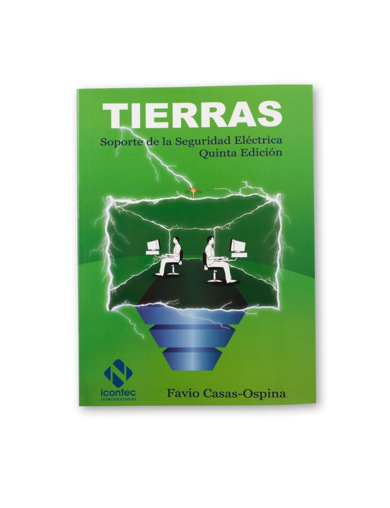 LIBRO TIERRAS